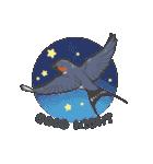 小鳥のスタンプ(個別スタンプ:25)