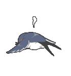 小鳥のスタンプ(個別スタンプ:26)
