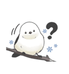 小鳥のスタンプ(個別スタンプ:30)