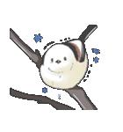 小鳥のスタンプ(個別スタンプ:31)