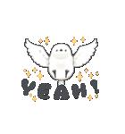 小鳥のスタンプ(個別スタンプ:32)