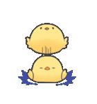 小鳥のスタンプ(個別スタンプ:40)