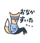 きつねのつねちゃん(個別スタンプ:38)