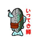 ダジャレでGO!!(個別スタンプ:6)