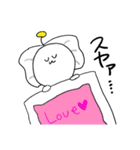 うちゅーぢん(個別スタンプ:18)
