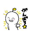 うちゅーぢん(個別スタンプ:36)