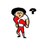 体育会系スタンプ2(個別スタンプ:23)
