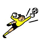 体育会系スタンプ2(個別スタンプ:34)