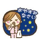 ゆるカジ女子♥5【らぶりーモード♥】(個別スタンプ:26)