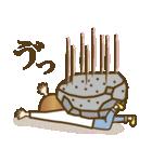 ゆるカジ女子♥5【らぶりーモード♥】(個別スタンプ:37)