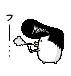 うるせぇトリ7個目(個別スタンプ:15)