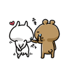 愛しすぎて大好きすぎる。Geki Answer(個別スタンプ:07)