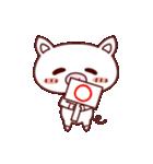 かわいい豚のぶた丸ちゃん(個別スタンプ:1)
