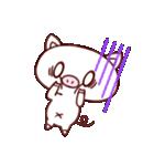 かわいい豚のぶた丸ちゃん(個別スタンプ:22)