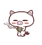 かわいい豚のぶた丸ちゃん(個別スタンプ:34)