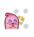 冬・胃っちゃん(個別スタンプ:33)