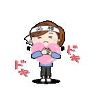 スポーツ応援ママ☆2(個別スタンプ:11)