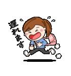 スポーツ応援ママ☆2(個別スタンプ:16)