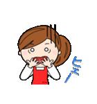 スポーツ応援ママ☆2(個別スタンプ:26)