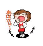 スポーツ応援ママ☆2(個別スタンプ:29)
