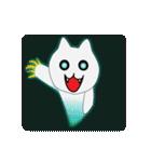 ねこだま(猫玉)(個別スタンプ:01)