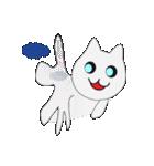 ねこだま(猫玉)(個別スタンプ:3)