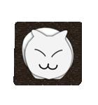 ねこだま(猫玉)(個別スタンプ:05)