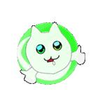 ねこだま(猫玉)(個別スタンプ:6)