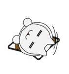 ねこだま(猫玉)(個別スタンプ:07)