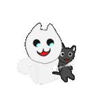 ねこだま(猫玉)(個別スタンプ:09)