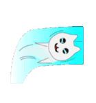 ねこだま(猫玉)(個別スタンプ:20)