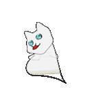 ねこだま(猫玉)(個別スタンプ:25)