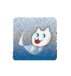 ねこだま(猫玉)(個別スタンプ:30)