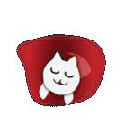 ねこだま(猫玉)(個別スタンプ:31)