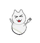 ねこだま(猫玉)(個別スタンプ:34)