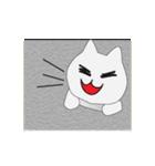 ねこだま(猫玉)(個別スタンプ:35)