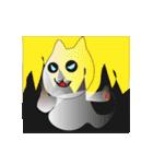 ねこだま(猫玉)(個別スタンプ:39)
