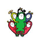 れんじゃー with コーギー(個別スタンプ:11)