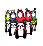 れんじゃー with コーギー(個別スタンプ:25)