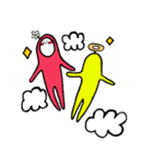 れんじゃー with コーギー(個別スタンプ:34)