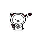 りぼんとぴーちん(個別スタンプ:01)