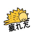 たわしネコ(個別スタンプ:12)