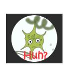 微生物の世界へ(個別スタンプ:39)
