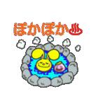 ジャンピィ~ 第2弾 【冬バージョン】(個別スタンプ:27)