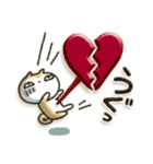 「まるちゃん」超感動!パック(個別スタンプ:26)