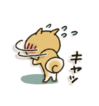 「まるちゃん」超感動!パック(個別スタンプ:29)