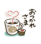 「まるちゃん」超感動!パック(個別スタンプ:40)