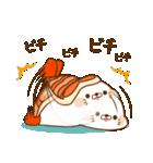 毒舌あざらし~お寿司まみれ~(個別スタンプ:06)