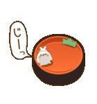 毒舌あざらし~お寿司まみれ~(個別スタンプ:24)