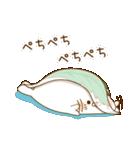 毒舌あざらし~お寿司まみれ~(個別スタンプ:26)